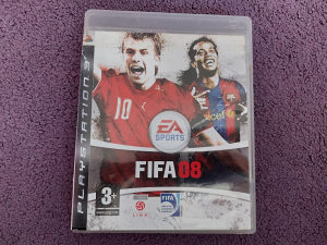 Fifa 08, ps3 igre igrice, playstation 3