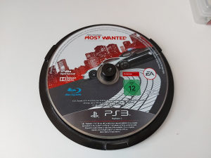 Need for speed most wanted, ps3 igre igrice