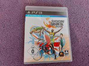 Summer stars 2012, ps3 igre igrice, playstation 3