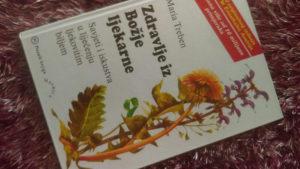 Knjiga o ljekovitom bilju