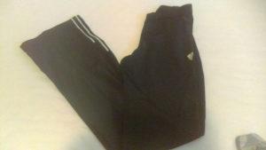 Adidas fitness trenerka