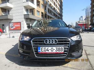 Audi A3/ 1.6/ 2016