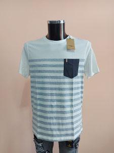 Moderna muška majica kratkih rukava L veličina