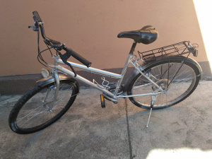 Biciklo,extra stanje