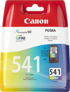 Canon cartridge CL-541 Color...