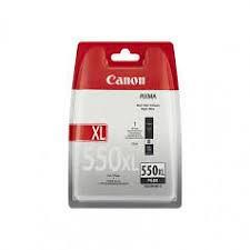 Canon cartridge PGI-550XL Black...