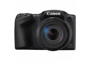 CANON digitalni fotoaparat PS SX430IS Black 1790C0...