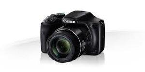 CANON digitalni fotoaparat PS SX540HS BK...