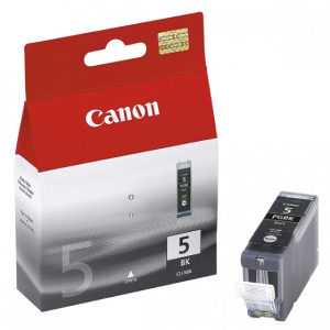 Canon PG-5 Bk...