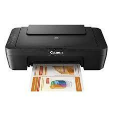 Canon multifunkcijski pisač Pixma MG2550S...