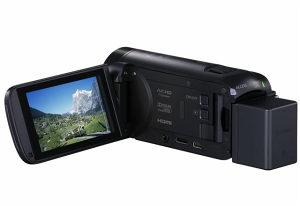 CANON kamera HFR-806 BK 1960C004AA...
