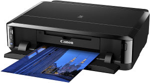 Canon inkjet printer PIXMA IP7250...
