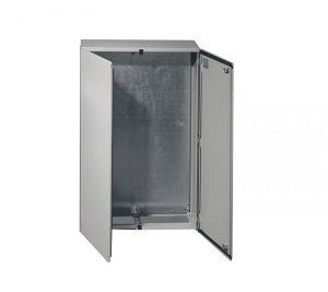 RO ST 1800x1000x400mm limeni - dvoje vrata