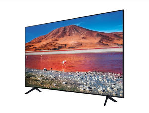 "Samsung 4K 55"" UltraHD TV 55TU7172 WiFi Smart TU7172"