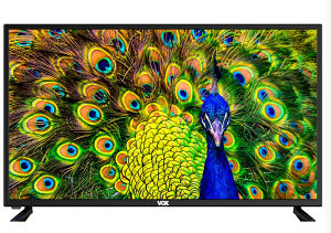 "TV Led Vox 43"" ANDROID 43ADS314M FullHD Smart WiFi 3GOD"