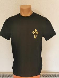 Majica sa krstom