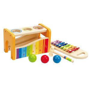 Hape ksilofon sa lopticama