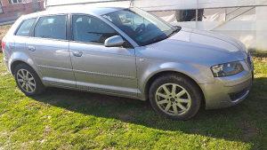 Audi A3 sportback citaj detaljno