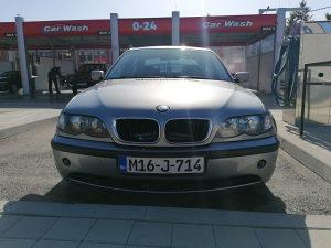 BMW e46 2.0