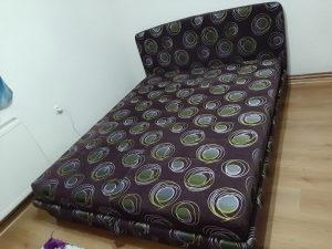 Bracni krevet lezaj