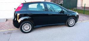 Fiat Punto 2010 god 1.3 dizel