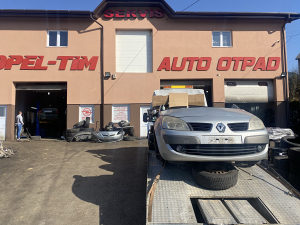 Renault grand senic 1.9 96 kw dijelovi 063/117-176. 063/992-835