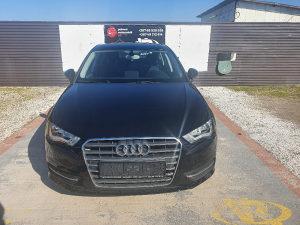 Audi A3 sportback 1.6 Tdi cijena do registracije