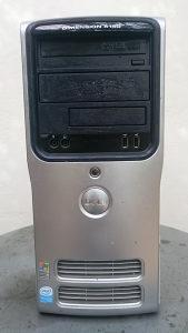 Kompjuter Dell Dimension 5150-Pentium D 2.8-komplet