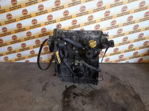 Motor Vivaro 1.9 DCI 2005 74kw F9Q760 KRLE 54252