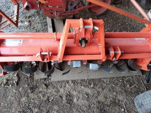 Traktorska freza, drljaca, plugovi, tanjirace