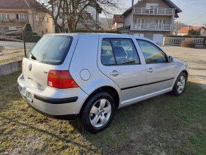 Volkswagen Golf  4  1.9 TDI 66 KW REG DO 9/2021