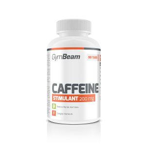 CAFFEINE 90 TAB GYM BEAM kofein