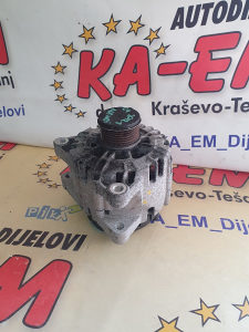 Alternator CITROEN C4 2012.g 1.6HDi KA-EM