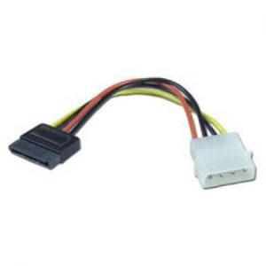 CC INTEX S-ATA Power kabl IT-SATAPC11...