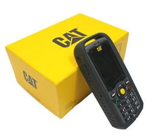 Cat® B25 dual SIM, mobilni uređaj...