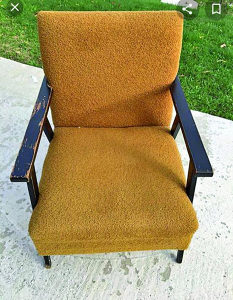 Fotelja stara