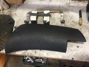 Poklopac airbag bmw e46
