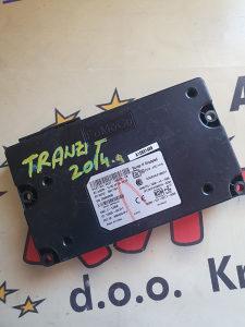 Elektronika motora EK2T-14B428-EB B017701 FORD TRANSIT