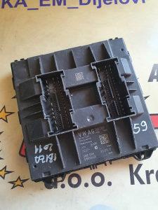 Elektronika motora 7H0937089F SEAT IBIZA 11.g KA-EM