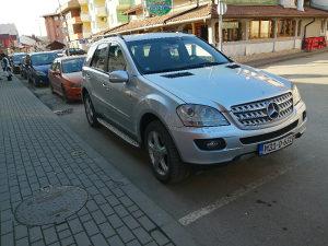 Mercedes-Benz ML 320 4 matic airmatic