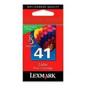 Lexmark Cartridge 18Y0141E Color No.41