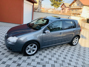 Golf 5 2008 god UNITED 1.9 TDI