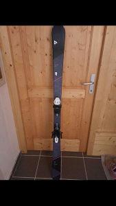 Fischer Skije Allround