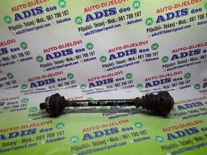 Poluosovina Lijeva Audi A4 8E 2.5 TDI ADIS 7818
