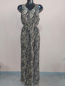Duga ženska haljina RIVER ISLAND veličina 44