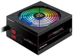 Chieftec PSU 750W GDP-750C-RGB...