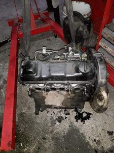 Motor 1.6 dizel