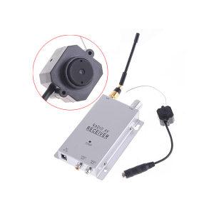 Spijunska WiFi kamera, vanjska WiFi kamera