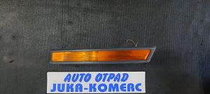 Lijevi zmigavac VW Passat Pasat 6