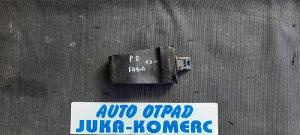 Prednji desni granicnik vrata Skoda Fabia 08-